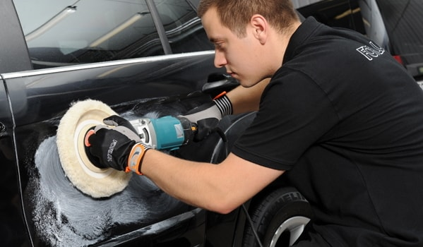 Car Wax Services NJ